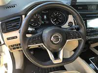 Picture of 2017 Nissan Rogue SV FWD, interior, gallery_worthy