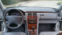 Picture of 2002 Mercedes-Benz E-Class E 320 Wagon, interior, gallery_worthy