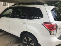 Picture of 2018 Subaru Forester 2.5i Premium, exterior, gallery_worthy