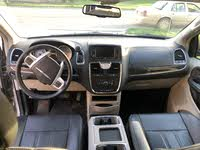 Picture of 2016 Chrysler Town & Country Touring-L FWD, interior, gallery_worthy