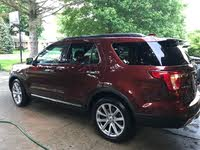 Picture of 2016 Ford Explorer Limited, exterior, gallery_worthy