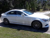 Picture of 2015 Mercedes-Benz CLS-Class CLS 550 4MATIC, exterior, gallery_worthy