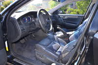Picture of 2006 Volvo S60 R, interior, gallery_worthy
