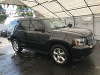 Picture of 2011 Chevrolet Tahoe LS 4WD, exterior, gallery_worthy