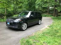 Picture of 2018 Land Rover Range Rover V6 HSE 4WD, exterior, gallery_worthy