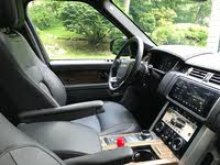 Picture of 2018 Land Rover Range Rover V6 HSE 4WD, interior, gallery_worthy