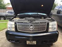 Picture of 2002 Cadillac Escalade 4WD, engine, gallery_worthy