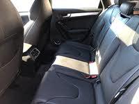 Picture of 2014 Audi S4 3.0T quattro Prestige Sedan AWD, interior, gallery_worthy