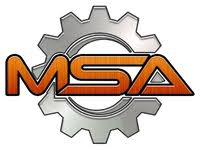Motorsports Authority logo