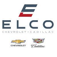 ELCO Cadillac logo