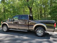 Picture of 2013 Ford F-250 Super Duty King Ranch Crew Cab 4WD, gallery_worthy
