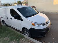 Picture of 2014 Nissan NV200 S, exterior, gallery_worthy