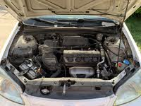 Picture of 2003 Honda Civic LX, engine, gallery_worthy