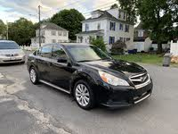 Picture of 2010 Subaru Legacy 3.6R Premium, exterior, gallery_worthy