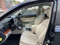Picture of 2010 Subaru Legacy 3.6R Premium, interior, gallery_worthy