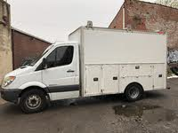 Picture of 2007 Dodge Sprinter Cargo 3500 144 WB RWD, exterior, gallery_worthy