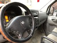 Picture of 2007 Dodge Sprinter Cargo 3500 144 WB RWD, interior, gallery_worthy