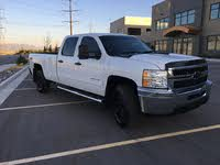 Picture of 2013 Chevrolet Silverado 3500HD LT Crew Cab LB 4WD, exterior, gallery_worthy