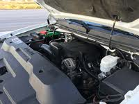 Picture of 2013 Chevrolet Silverado 3500HD LT Crew Cab LB 4WD, engine, gallery_worthy