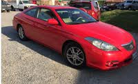 Picture of 2007 Toyota Camry Solara SLE V6 Coupe, exterior, gallery_worthy