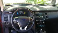 Picture of 2015 Ford Flex Limited AWD with Ecoboost, interior, gallery_worthy