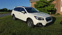 Picture of 2018 Subaru Outback 3.6R Touring, exterior, gallery_worthy
