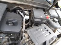 Picture of 2011 Chevrolet Equinox LS FWD, engine, gallery_worthy