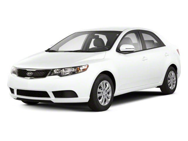 Picture of 2013 Kia Forte LX, gallery_worthy