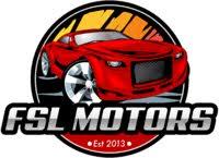 FSL Motors logo