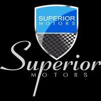 Superior Motors logo