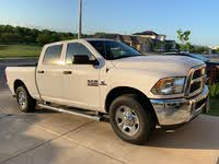 Picture of 2018 Ram 2500 Tradesman Crew Cab RWD, exterior, gallery_worthy