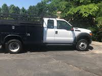 Picture of 2012 Ford F-450 Super Duty XL Crew Cab LB DRW 4WD, exterior, gallery_worthy