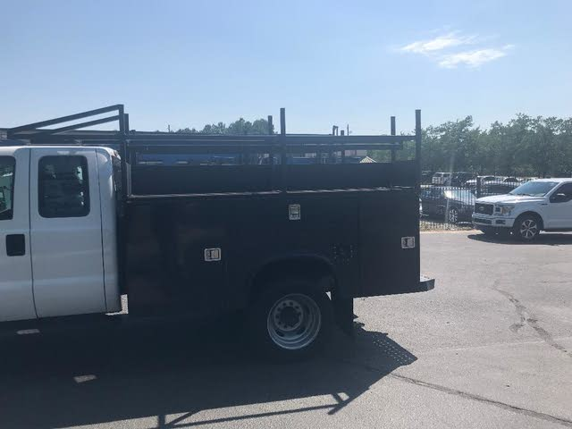 Picture of 2012 Ford F-450 Super Duty XL Crew Cab LB DRW 4WD