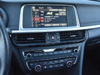 2019 Kia Optima SX Turbo FWD, 2019 Kia Optima SX Radio Display, interior, gallery_worthy