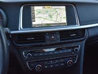 2019 Kia Optima SX Turbo FWD, 2019 Kia Optima SX Navigation Map, interior, gallery_worthy