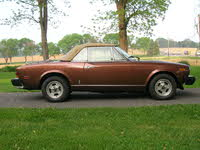Picture of 1981 FIAT 124 Spider 2000 RWD, gallery_worthy