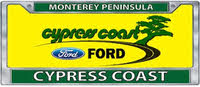 Cypress Coast Ford Lincoln logo