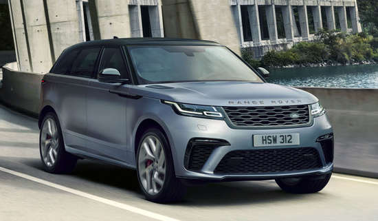 2020 Land Rover Range Rover Sport: Changes, Equipment, Price >> 2020 Land Rover Range Rover Velar Price Cargurus