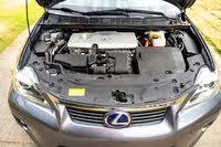Picture of 2012 Lexus CT Hybrid 200h Premium FWD, engine, gallery_worthy