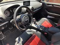 Picture of 2015 Audi S3 2.0T quattro Premium Plus AWD, interior, gallery_worthy