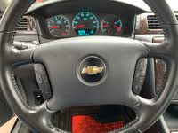 Picture of 2012 Chevrolet Impala LT Fleet FWD, interior, gallery_worthy