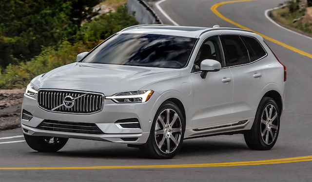 2020 Xc60 Review.2020 Volvo Xc60 Overview Cargurus