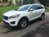 Picture of 2018 Kia Sorento LX AWD, exterior, gallery_worthy