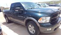 Picture of 2011 Ram 1500 Outdoorsman 4WD, exterior, gallery_worthy