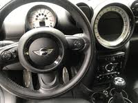 Picture of 2014 MINI Countryman S ALL4 AWD, interior, gallery_worthy
