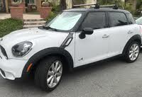 Picture of 2014 MINI Countryman S ALL4 AWD, exterior, gallery_worthy