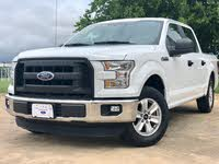 Picture of 2016 Ford F-150 XL SuperCrew, gallery_worthy