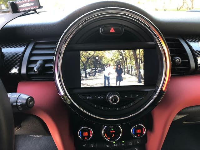 Picture of 2015 MINI Cooper John Cooper Works 2-Door Hatchback FWD, interior, gallery_worthy