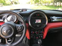 Picture of 2015 MINI Cooper John Cooper Works 2-Door Hatchback FWD, interior, gallery_worthy