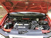 Picture of 2005 Honda Element LX AWD, engine, gallery_worthy